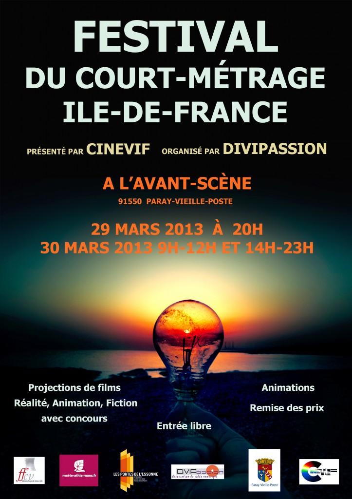 festival DiViPassion 2013  A4 - Calpe